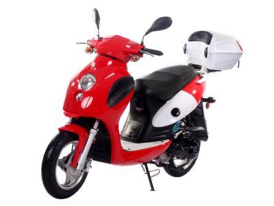 SCO030 50cc Scooter