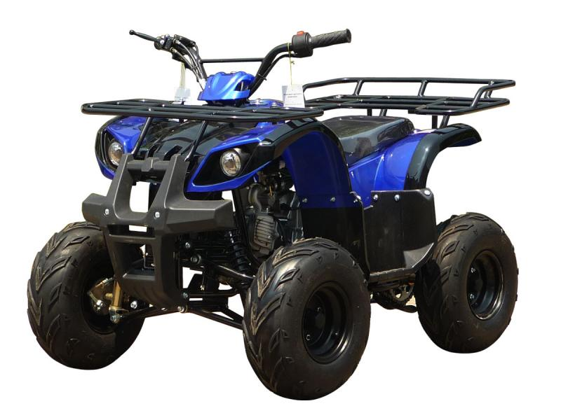 Blue 110cc atvs sale at blue 110cc atvs shop online for Yamaha 110 atv for sale