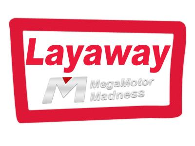 Layaway Charge