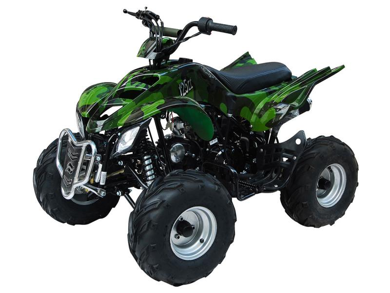 Yellow 125cc atvs sale at yellow 125cc atvs shop online for Atv yamaha raptor 125cc