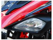 Featured Headlight, Brake and Taillight