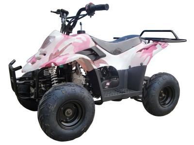 Pink 110cc atvs sale at pink 110cc atvs shop online for Yamaha 110 atv for sale