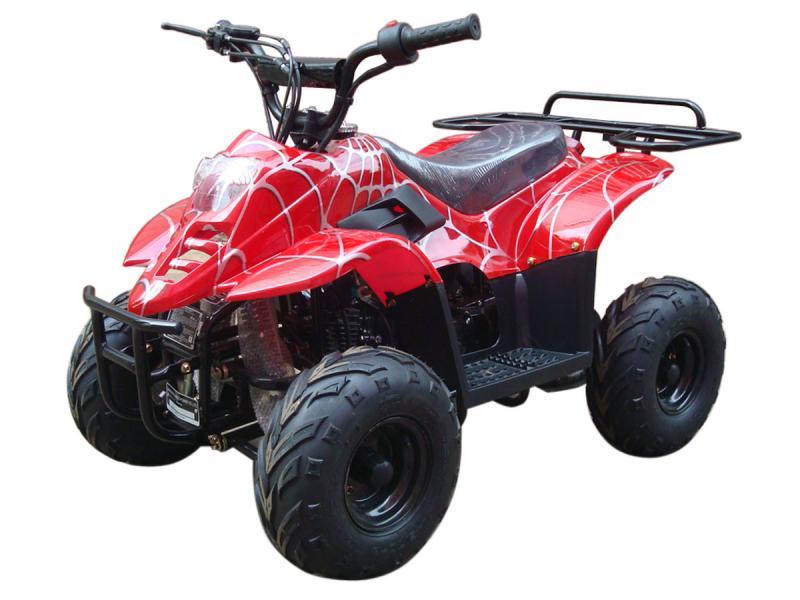 Atv for sale mini cheap kids atvs quads 4 wheelers for kid for Yamaha 110 atv for sale