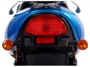 Enhanced Taillight
