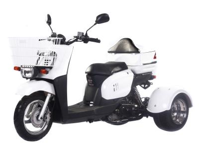 TRI009  50cc Trike