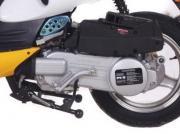 GY-6 Engine