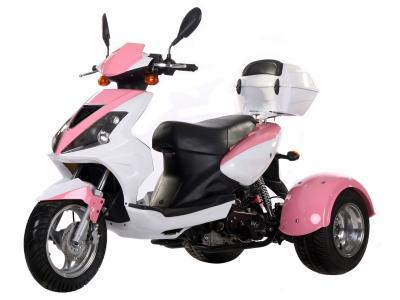 TRI008 50cc Trike