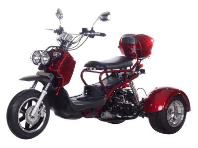 Icebear Pluto PST50-5 50cc Trike - Coolster 3125R 125cc Kids ATV