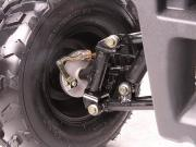 Front Hub Brake