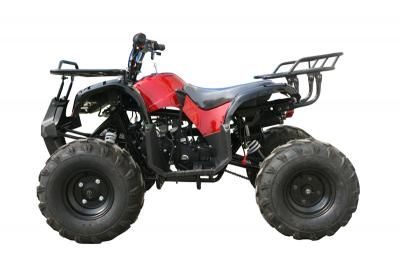 Atv056 125cc atv yamaha grizzly clone automatic with for Mega motor madness reviews