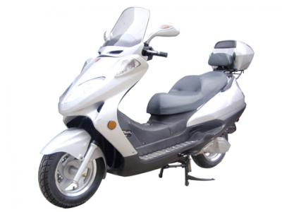 SCO056 150cc Scooter