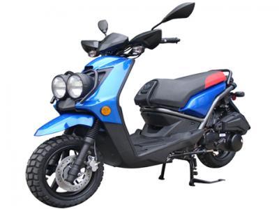 SCO068 150cc Scooter