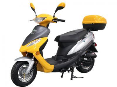 SCO047 50cc Scooter