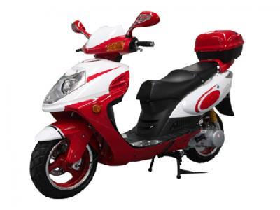SCO060 150cc Scooter
