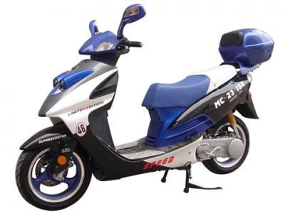 SCO062 150cc Scooter